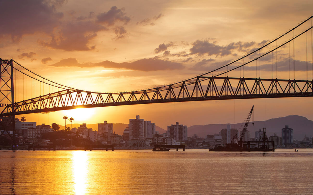 Energia fotovoltáica será tema de evento internacional em Florianópolis