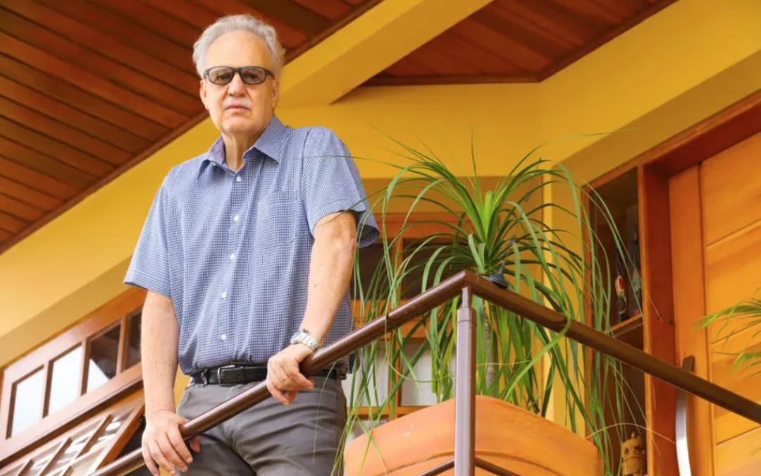 Carlos Nobre: 'É mais rentável ter a Amazônia em pé'
