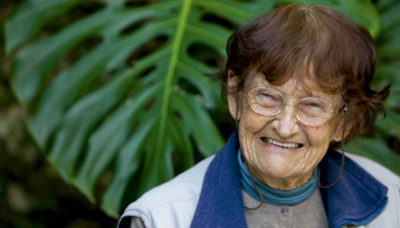 Ana Maria Primavesi, pioneira da agroecologia, morre aos 99 anos, e deixa legado precioso de amor à terra