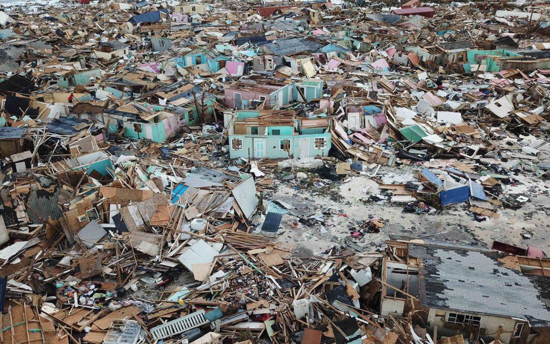 Mudanças climáticas são maior risco global, diz Fórum Econômico Mundial