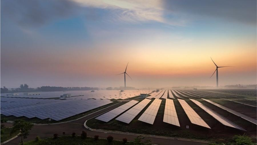 Inédito: cientistas conseguem gerar energia 'total' da luz do sol