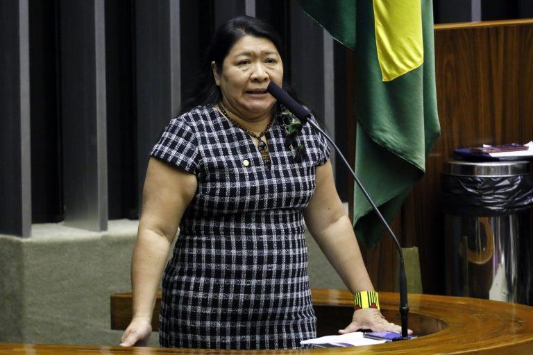 Joenia Wapichana