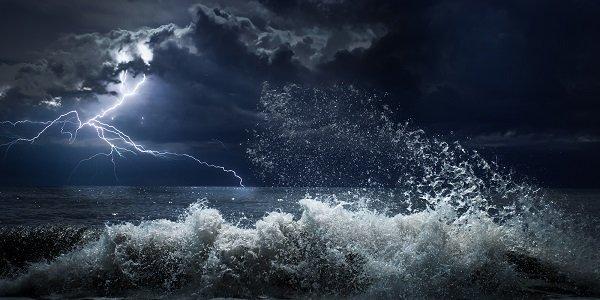 Aquecimento dos oceanos equivale à explosão de 3,6 mil milhões de bombas atómicas