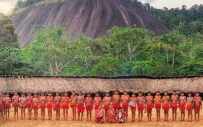 STF decide retirar invasores das Terras Indígenas Yanomami e Munduruku