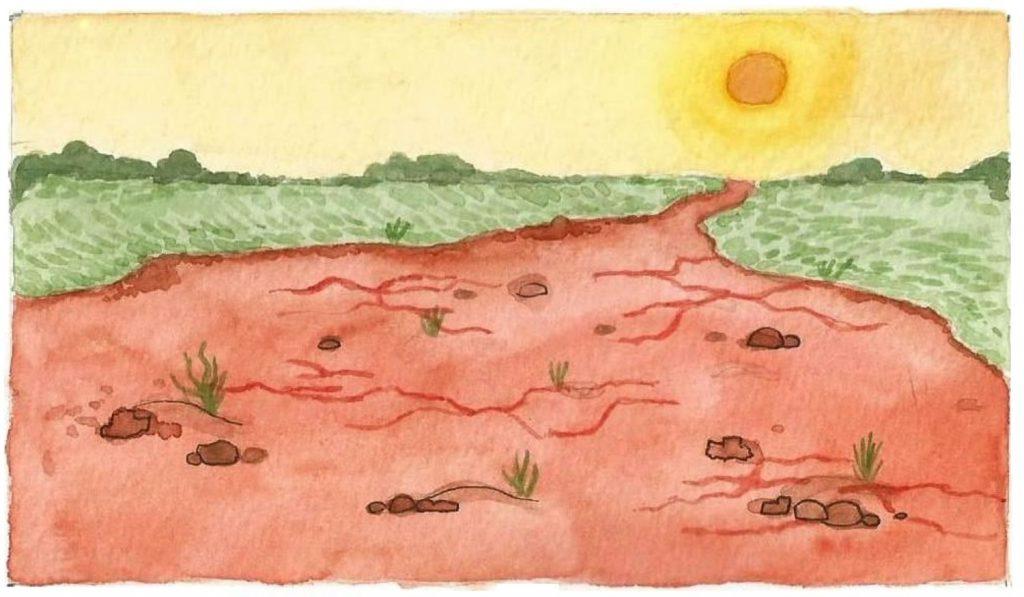 O Rio Grande do Sul em um cenário de mudanças climáticas