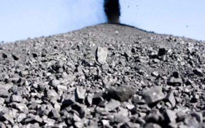 Cegos pela poeira do carvão, mas de olho em 2022