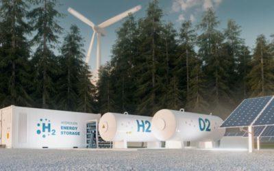 Crescimento exponencial do hidrogênio verde no Brasil e no mundo