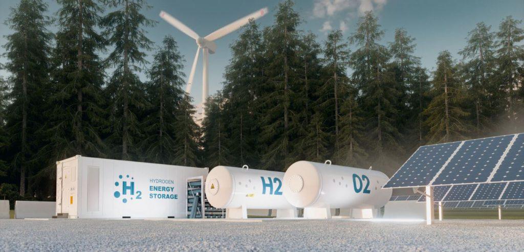 Alemanha quer o Brasil como parceiro para importação de hidrogênio verde