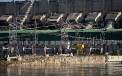 Estudo: Usina hidrelétrica na Amazônia contribui com emissões de efeito estufa significativas