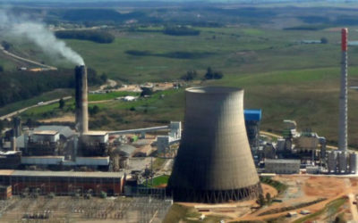Vereadores mobilizam contra mineração no principal reduto de carvão do Brasil