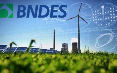 BNDES suspende financiamento a usinas termelétricas movidas a carvão