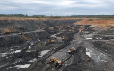 Brasil, perto do carvão e longe da UE