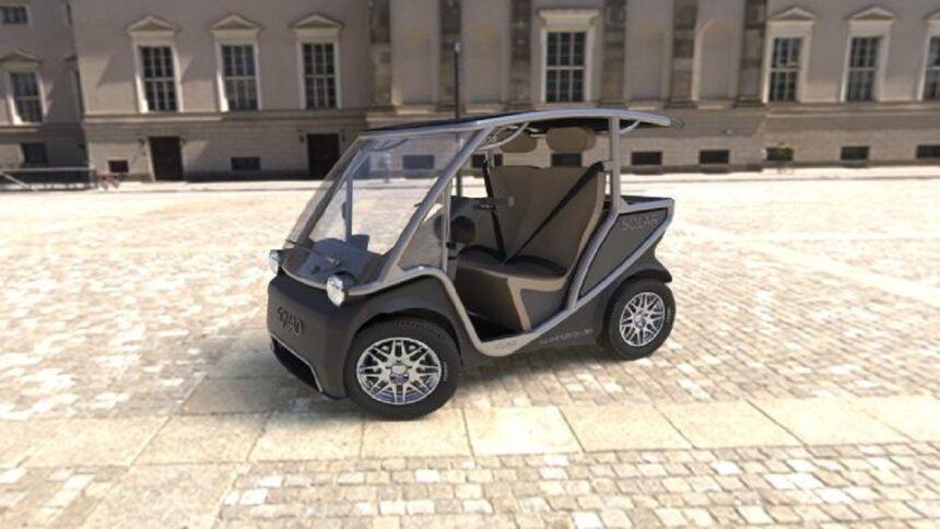 Já imaginou dirigir um carro elétrico sem a necessidade de uma CNH?