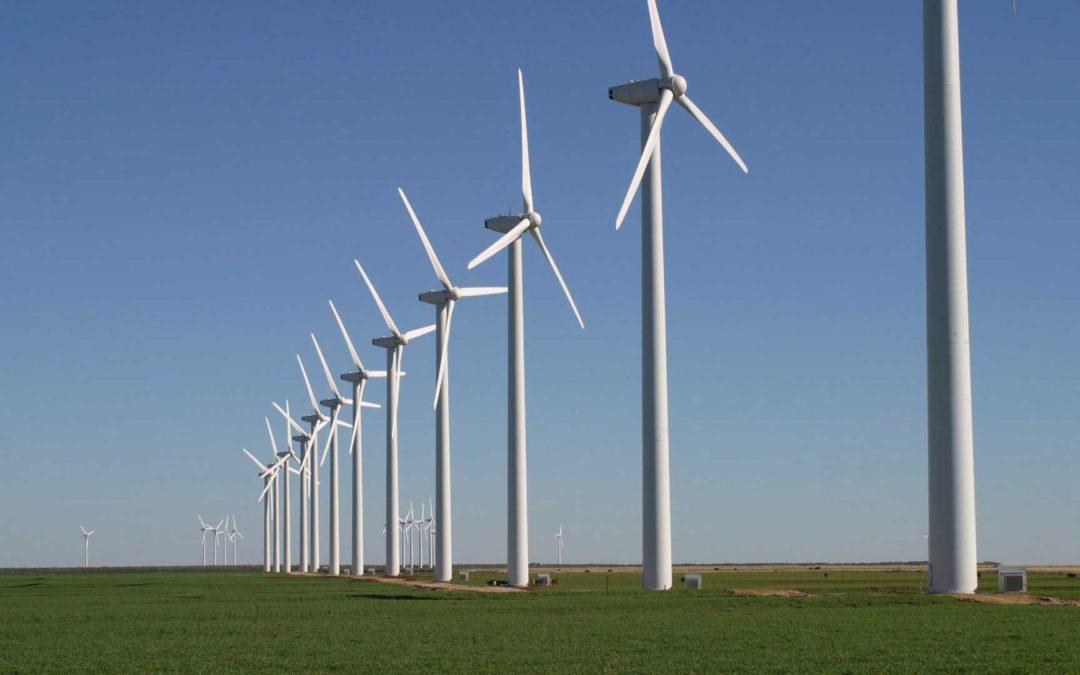 Investimentos em geração eólica no Brasil somam mais de R$ 187 bilhões em dez anos