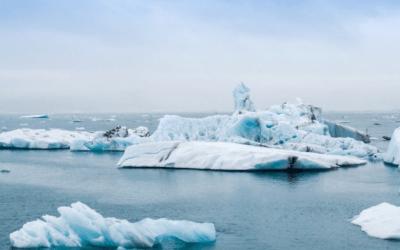 Últimas partes do Oceano Ártico cobertas de gelo podem não sobreviver às mudanças climáticas