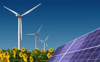 Região Nordeste bate novo recorde de geração de energia eólica e solar