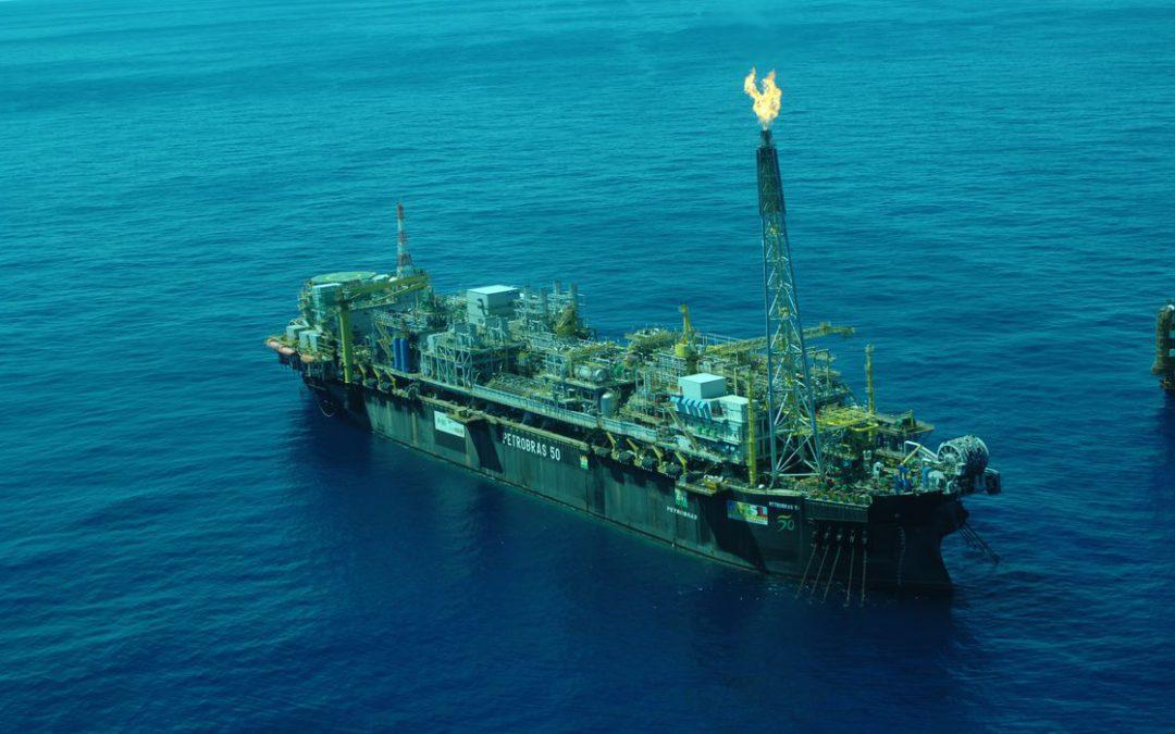 MP pede à Justiça para entrar na Ação do Instituto ARAYARA contra exploração de petróleo no litoral catarinense