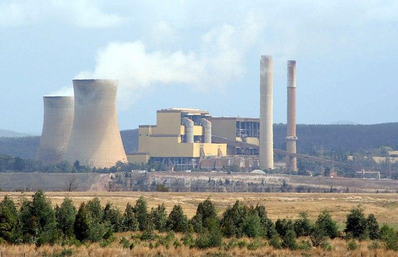 Governo quer R$ 20 bi para construir usinas a carvão