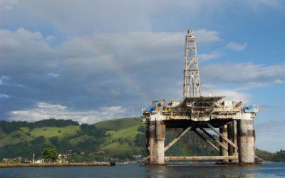 Petróleo e meio ambiente: relações conflituosas no Brasil